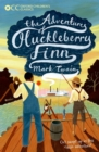 Oxford Children's Classics: The Adventures of Huckleberry Finn - Book