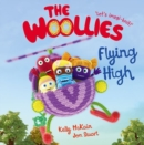 The Woollies: Flying High - Book