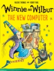 Winnie and Wilbur: The New Computer - Book