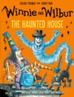 Winnie and Wilbur: The Haunted House - Book