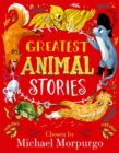Greatest Animal Stories - Book