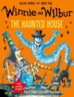 Winnie and Wilbur: The Haunted House with audio CD - Book