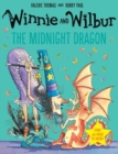 Winnie and Wilbur: The Midnight Dragon with audio CD - Book