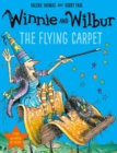 Winnie and Wilbur: The Flying Carpet with audio CD - Book
