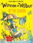 Winnie and Wilbur at the Seaside with audio CD - Book