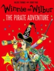 Winnie and Wilbur: The Pirate Adventure with audio CD - Book