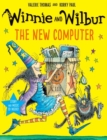 Winnie and Wilbur: The New Computer with audio CD - Book