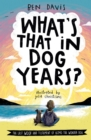 What's That in Dog Years? - Book