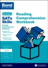 Bond SATs Skills: Reading Comprehension Workbook 10-11 Years - Book