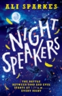 Night Speakers - Book
