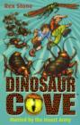 Dinosaur Cove: Hunted By the Insect Army - Book