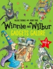 Winnie and Wilbur: Gadgets Galore and other stories - Book
