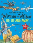 Winnie and Wilbur: Up, Up and Away - Book