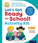 Read With Biff, Chip and Kipper  Let's Get Ready For School - Book