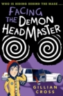 Facing the Demon Headmaster - Book