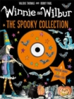 Winnie and Wilbur: The Spooky Collection - Book