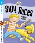 Read with Oxford: Stage 1: Biff, Chip and Kipper: Silly Races and Other Stories - Book