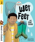 Read with Oxford: Stage 2: Biff, Chip and Kipper: Wet Feet and Other Stories - Book