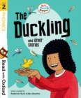 Read with Oxford: Stage 2: Biff, Chip and Kipper: The Duckling and Other Stories - Book