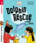 Read with Oxford: Stage 3: Biff, Chip and Kipper: Dolphin Rescue and Other Stories - Book
