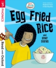Read with Oxford: Stage 3: Biff, Chip and Kipper: Egg Fried Rice and Other Stories - Book