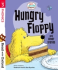 Read with Oxford: Stage 3: Biff, Chip and Kipper: Hungry Floppy and Other Stories - Book