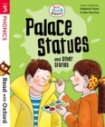 Read with Oxford: Stage 3: Biff, Chip and Kipper: Palace Statues and Other Stories - Book
