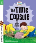 Read with Oxford: Stage 4: Biff, Chip and Kipper: The Time Capsule and Other Stories - Book