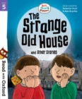 Read with Oxford: Stage 5: Biff, Chip and Kipper: The Strange Old House and Other Stories - Book