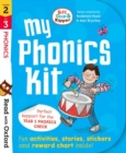 Read with Oxford: Stages 2-3: Biff, Chip and Kipper: My Phonics Kit - Book
