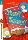 Read with Oxford: Stage 6: Yummy Scrummy - Book