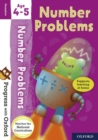 Progress with Oxford: Number Problems Age 4-5 - Book