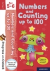 Progress with Oxford: Numbers and Counting up to 100 Age 5-6 - Book