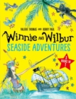 Winnie and Wilbur: Seaside Adventures - Book