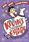 Kevin's Great Escape: A Roly-Poly Flying Pony Adventure - Book