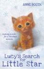 Lucy's Search for Little Star - Book