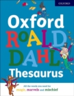 Oxford Roald Dahl Thesaurus - Book