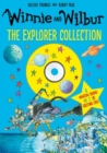 Winnie and Wilbur: The Explorer Collection - Book
