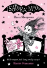 Isadora Moon Has a Sleepover - Book