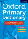 Oxford Primary Dictionary - Book