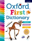 Oxford First Dictionary - Book