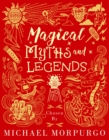 Magical Myths and Legends - Book