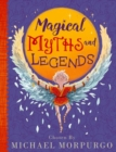 Michael Morpurgo's Myths & Legends - Book
