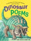 Dinosaur Poems - Book