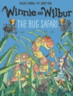 Winnie and Wilbur: The Bug Safari - Book