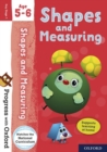 Progress with Oxford: Shapes and Measuring Age 5-6 - Book