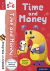 Progress with Oxford: Time and Money Age 5-6 - Book