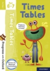 Progress with Oxford: Times Tables Age 6-7 - Book