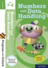 Progress with Oxford: Numbers and Data Handling Age 7-8 - Book