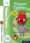 Progress with Oxford: Times Tables Age 7-8 - Book